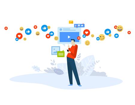 Cum să îţi creşti vânzările cu ajutorul reţelelor de socializare